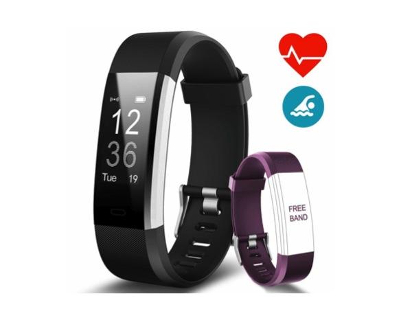 comprar mejor reloj fitness