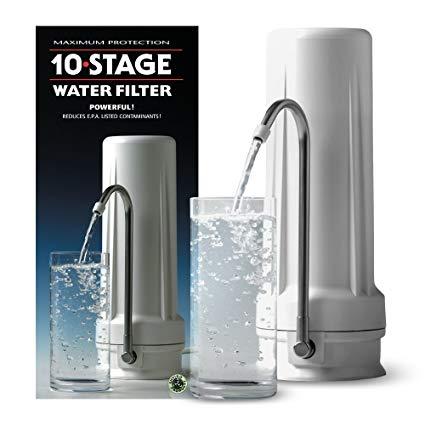 filtro para purificador de agua
