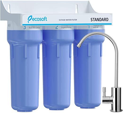 accesorios para purificador de agua para comprar