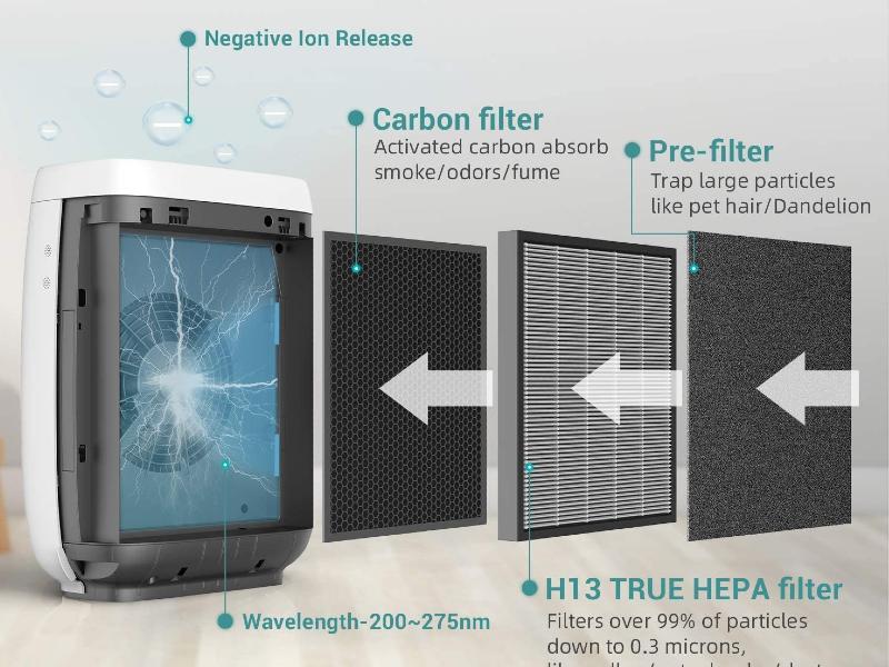 zigma-purificador de aire-oferta